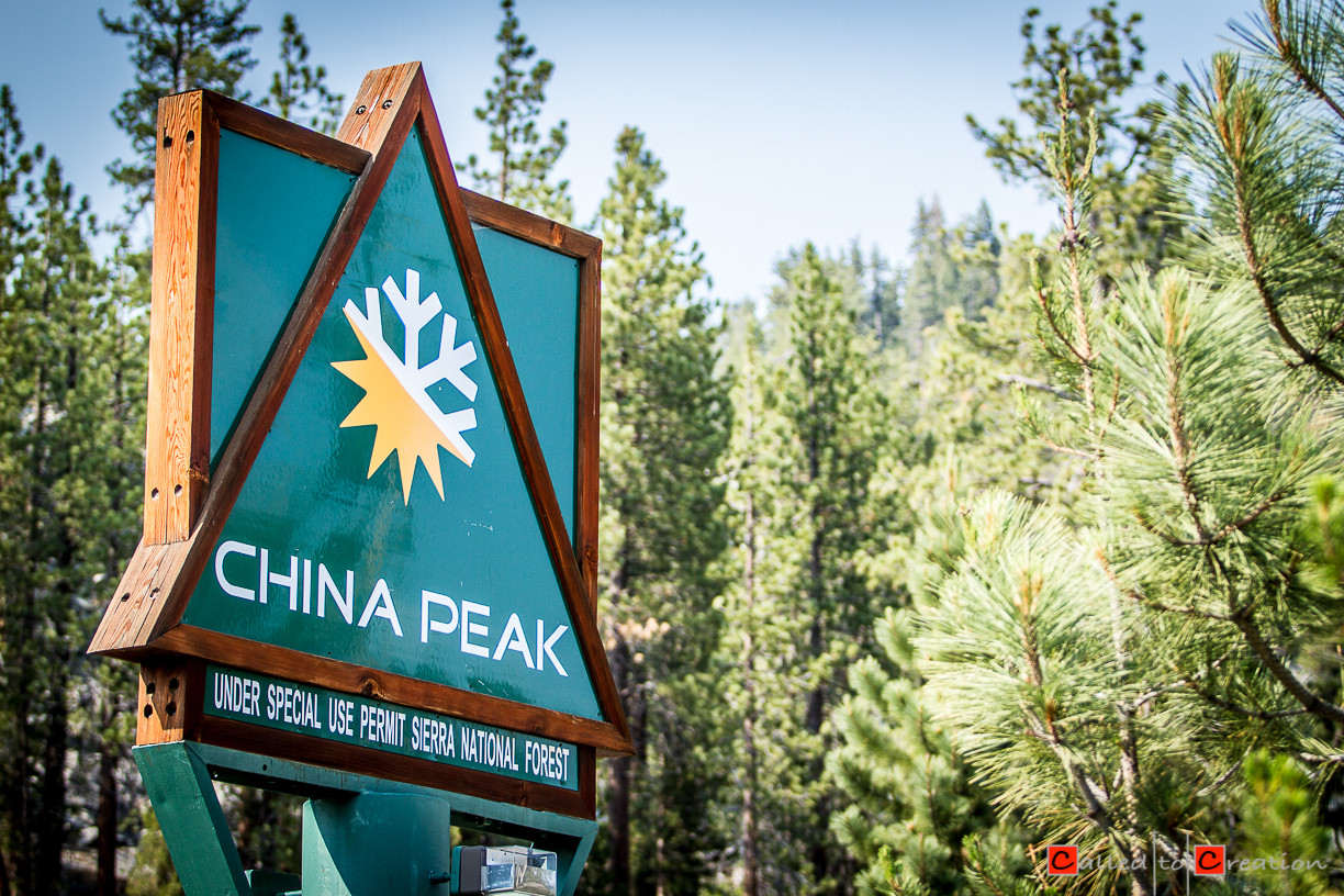 China Peak Outside Fresno, CA - Race Report, Video & Photos from the China Peak Enduro presented by Santa Cruz and VP Components - Mountain Biking Pictures - Vital MTB