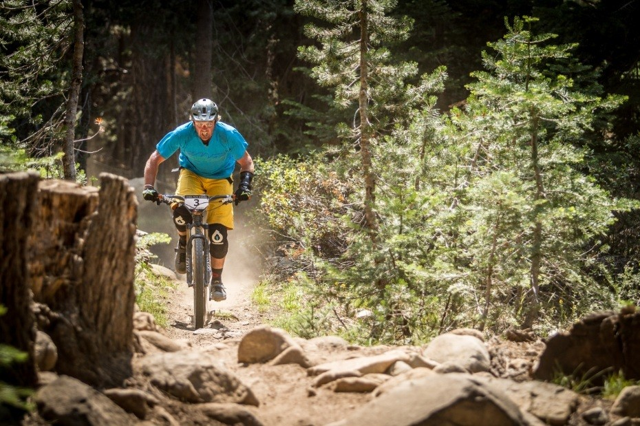 Race Report, Video & Photos from the China Peak Enduro presented by Santa Cruz and VP Components - Race Report, Video & Photos from the China Peak Enduro presented by Santa Cruz and VP Components - Mountain Biking Pictures - Vital MTB