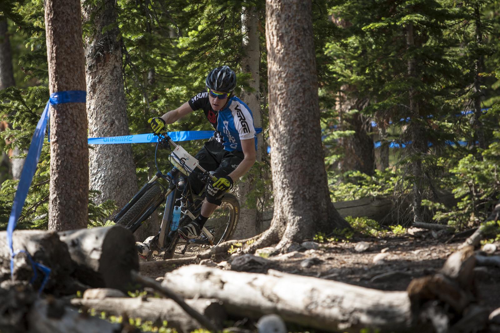 Tim Allen Keystone Big Mountain Enduro - Photos, Videos from the Keystone Big Mountain Enduro, Part of the North American Enduro Tour - Mountain Biking Pictures - Vital MTB
