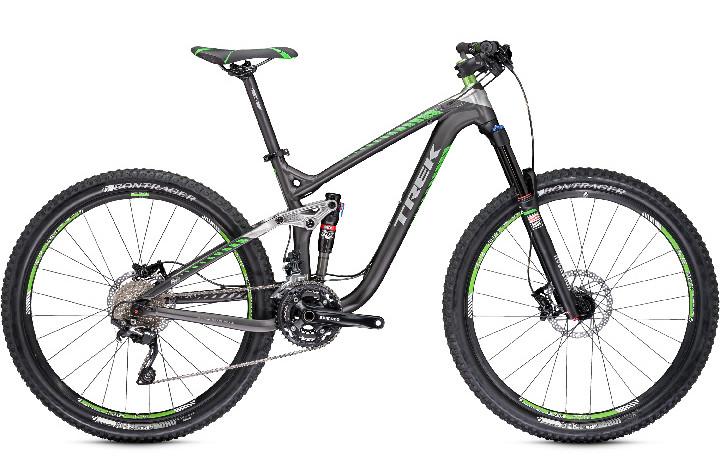 2014 Trek Remedy 7 27.5 / 650b - 2014 650b Trek Slash and Remedy - Mountain Biking Pictures - Vital MTB