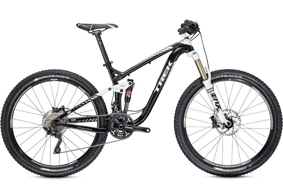 2014 Trek Remedy 8 27.5 / 650b - 2014 650b Trek Slash and Remedy - Mountain Biking Pictures - Vital MTB