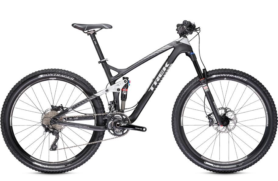 2014 Trek Remedy 9.7 27.5 / 650b - 2014 650b Trek Slash and Remedy - Mountain Biking Pictures - Vital MTB