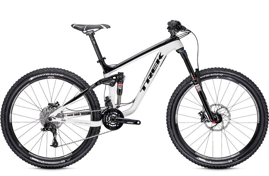 2014 Trek Slash 7 27.5 / 650b - 2014 650b Trek Slash and Remedy - Mountain Biking Pictures - Vital MTB