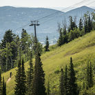 Race Report, Bell Enduro Cup at Canyons Resort