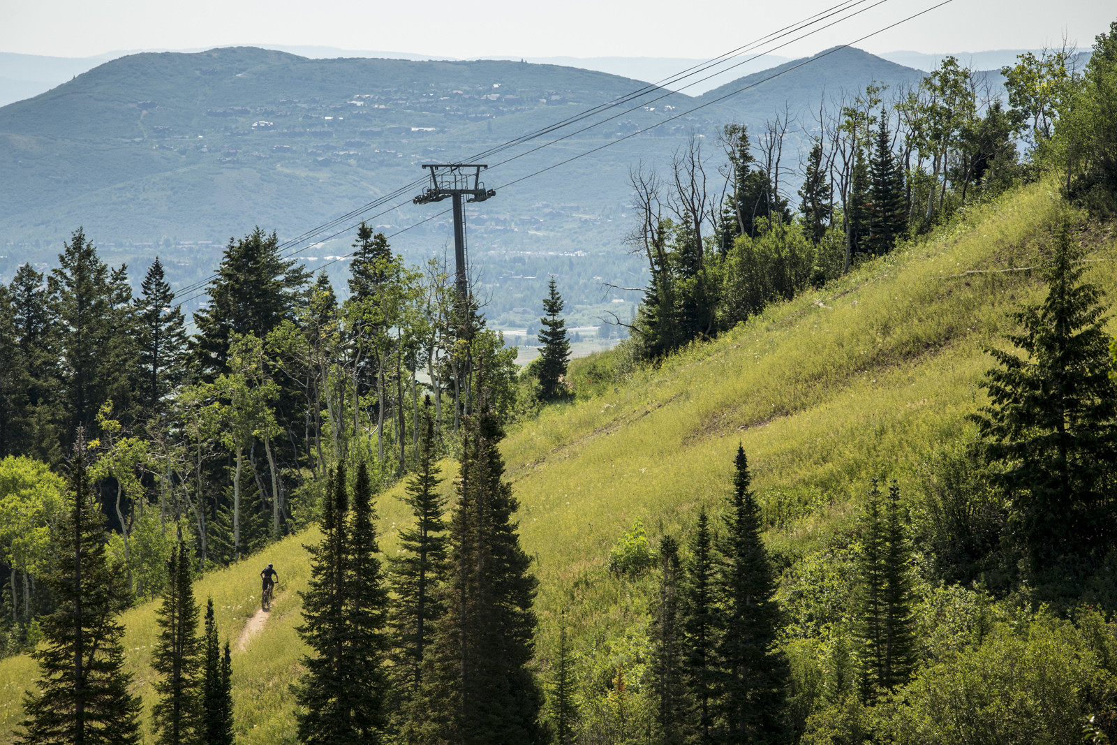 Race Report, Bell Enduro Cup at Canyons Resort - Race Report, Photos and Video: Bell Enduro Cup at Canyons Resort - Mountain Biking Pictures - Vital MTB