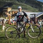 Winning Bike: Curtis Keene's Specialized Stumpjumper EVO 29
