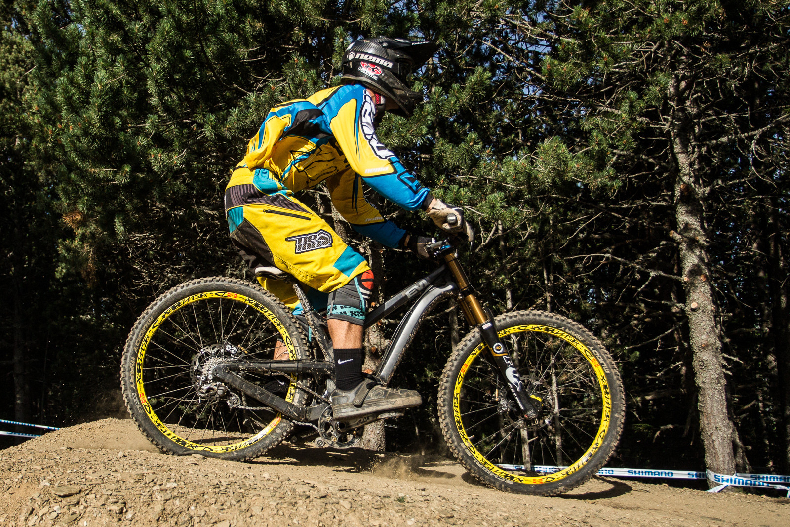 DP 2735 - G-Out Project: 2013 Andorra World Cup - Mountain Biking Pictures - Vital MTB