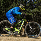 20 Full-Squish Photos - G-Out Project Andorra World Cup - Scott Gambler 27.5 Bottom Out