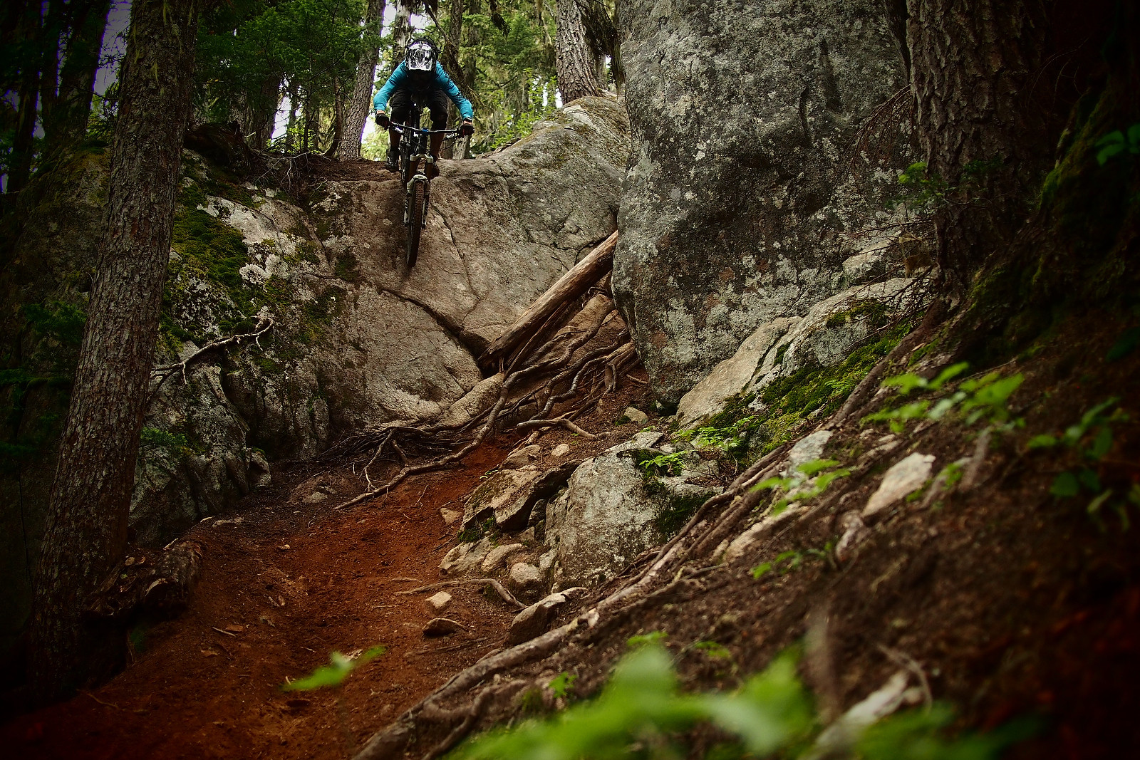 Ahhh Whistler - PIT BITS, Track Walk - It's On at Mont Sainte Anne World Cup - Mountain Biking Pictures - Vital MTB