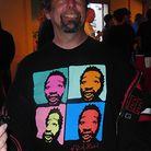 Mike Redding, Best Dressed Award