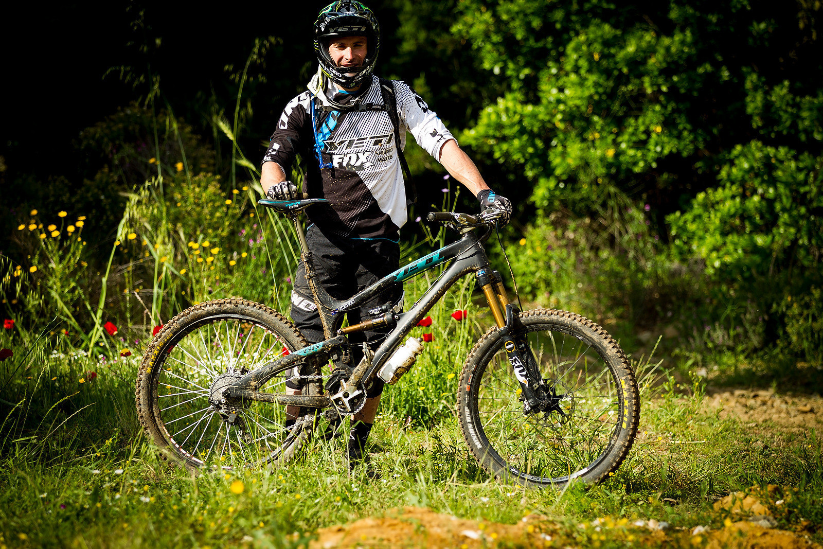 Jared Graves to Ride Yeti SB66 at 2013 DH World Champs - World Championships Bikes and Gear 2013 - Mountain Biking Pictures - Vital MTB