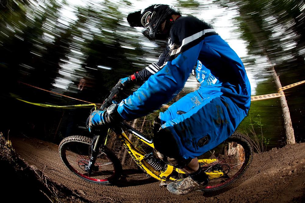 Bryn Atkinson - Port Angeles ProGRT Practice - Mountain Biking Pictures - Vital MTB