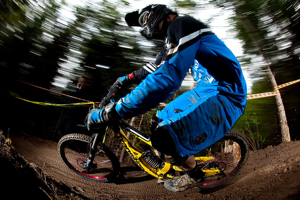 Bryn Atkinson - Port Angeles ProGRT Practice - Mountain Biking Pictures - Vital MTB