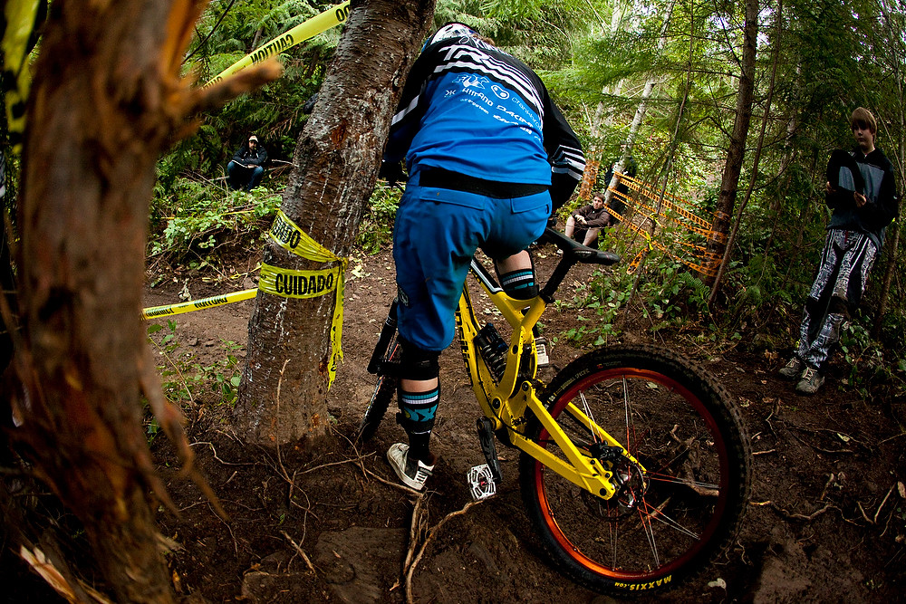 Jill Kintner - Port Angeles ProGRT Practice - Mountain Biking Pictures - Vital MTB