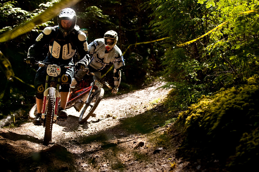 Untitled - Port Angeles ProGRT Practice - Mountain Biking Pictures - Vital MTB