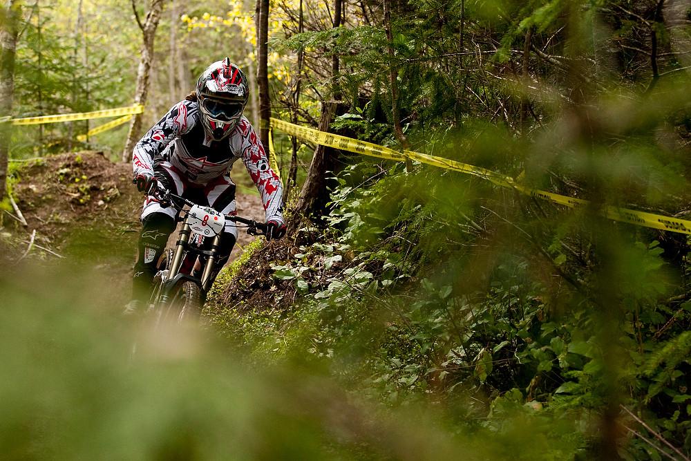 Tracy Moseley - Port Angeles ProGRT Practice - Mountain Biking Pictures - Vital MTB