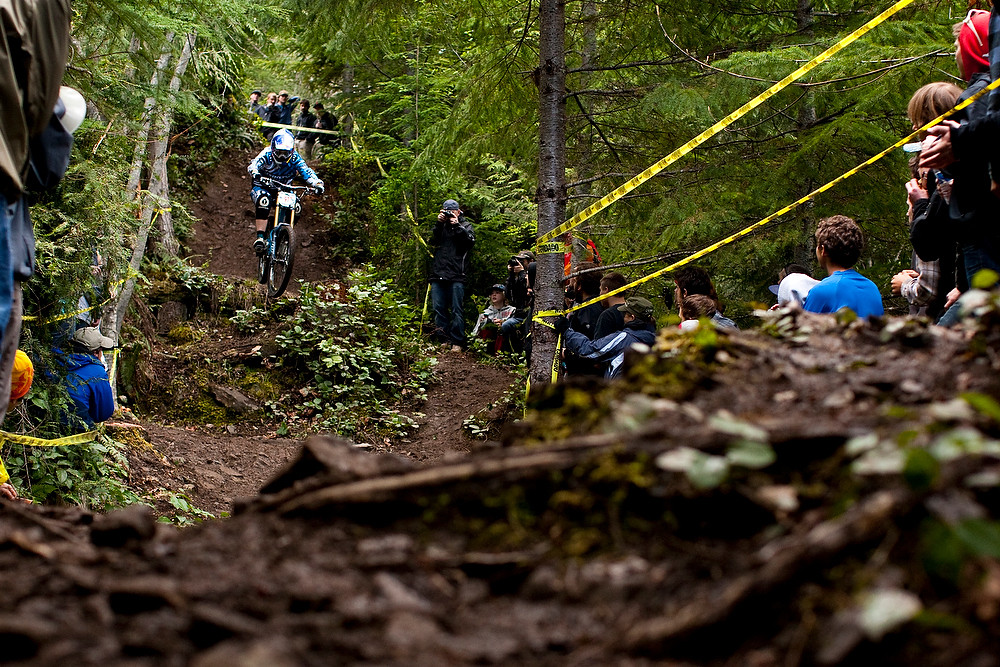 Rachel Atherton - Port Angeles ProGRT Practice - Mountain Biking Pictures - Vital MTB