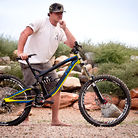 Rampage Pro Bike: Kyle Strait's 2014 GT Fury