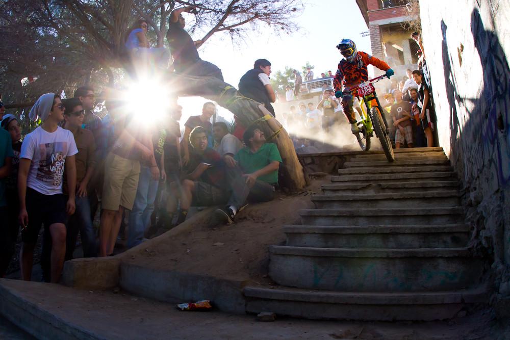 Urban DH in Mexico - Downhill Urbano Ensenada Race Report - Urban DH in Mexico - 2013 Downhill Urbano Race Report - Mountain Biking Pictures - Vital MTB