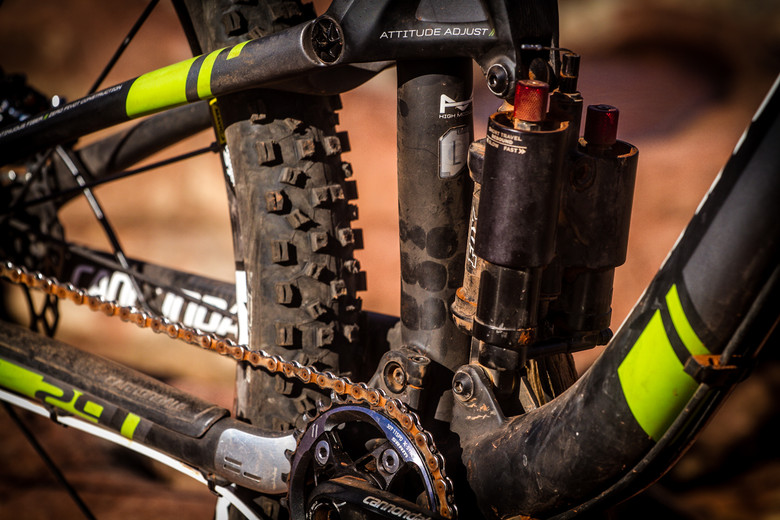 7746a1b8814 2014 Cannondale Trigger Carbon 29 1 - 2014 Test Sessions: Cannondale  Trigger Carbon 29 1 - Mountain Biking Pictures - Vital MTB