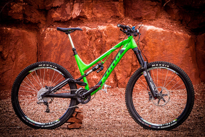 80e0f0ecdcc 2014 Diamondback Mason FS Pro 29 - 25 Mountain Bikes Tested - Vital MTB  Test Sessions 2014 - Mountain Biking Pictures - Vital MTB