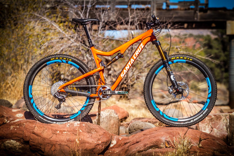 b19e8c1d9d8 2014 Cannondale Trigger 29 Carbon 1 - 25 Mountain Bikes Tested - Vital MTB  Test Sessions 2014 - Mountain Biking Pictures - Vital MTB