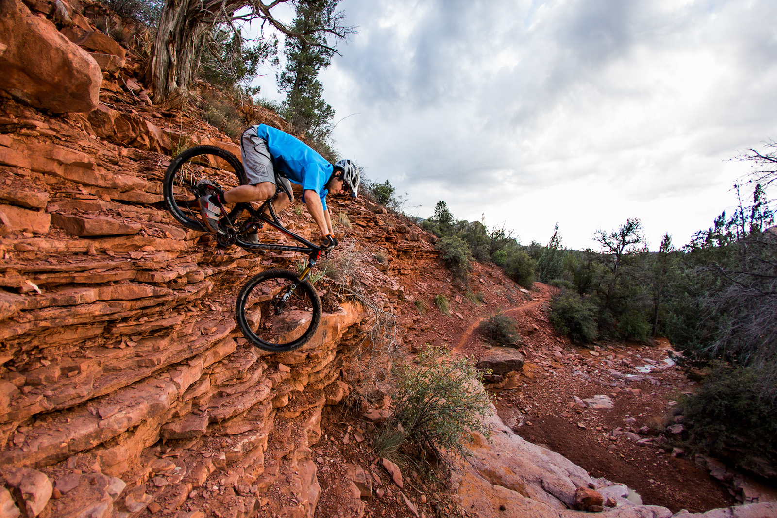 2014 Devinci Troy From Vital Mtb Test Sessions 2014 Test