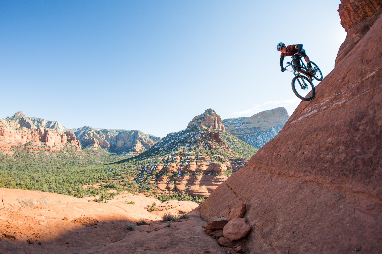 2014 Evil Uprising - 2014 Test Sessions: Evil Uprising - Mountain Biking Pictures - Vital MTB