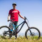 Pro Bike Check: Dean Lucas' Devinci Wilson Carbon