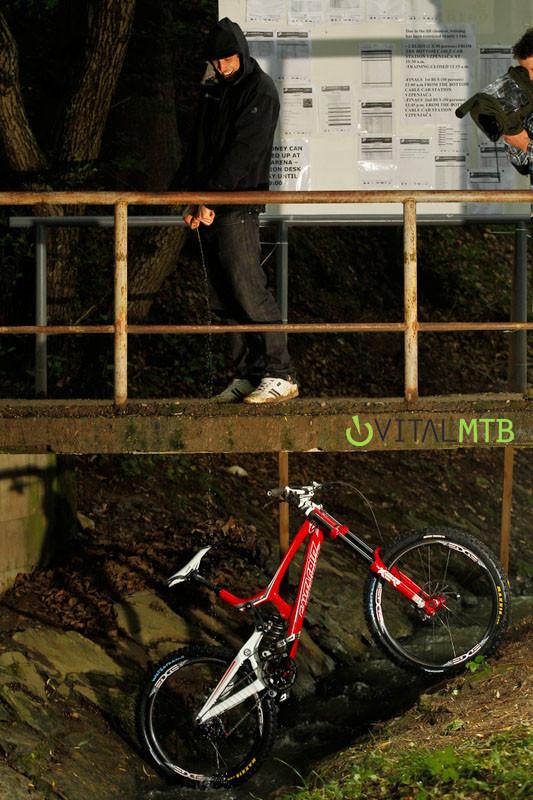 2010 Maribor LOL - 2010 Maribor LOL - Mountain Biking Pictures - Vital MTB