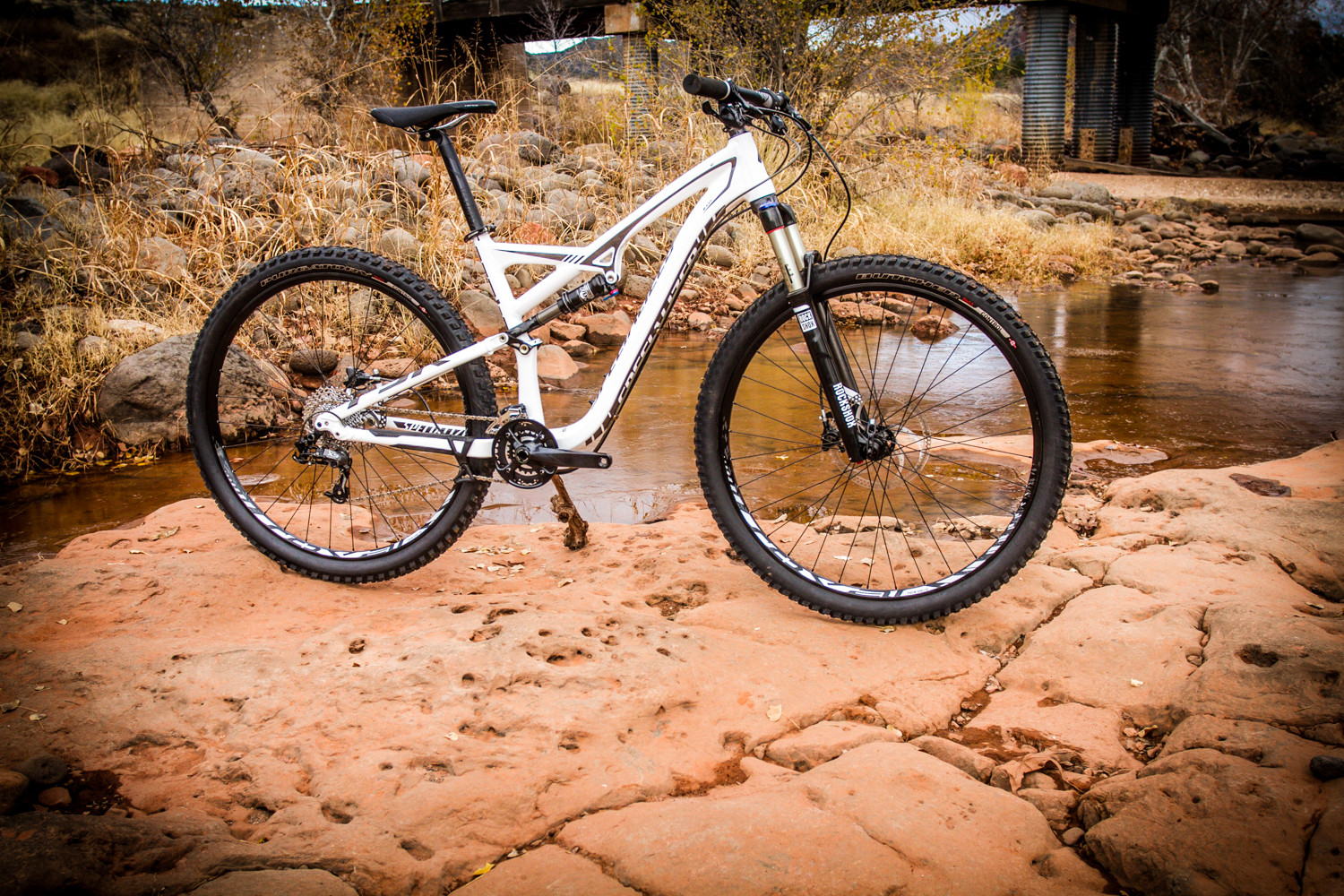 2014 Specialized Camber EVO 29 - 2014 Test Sessions: Specialized Camber EVO 29 - Mountain Biking Pictures - Vital MTB