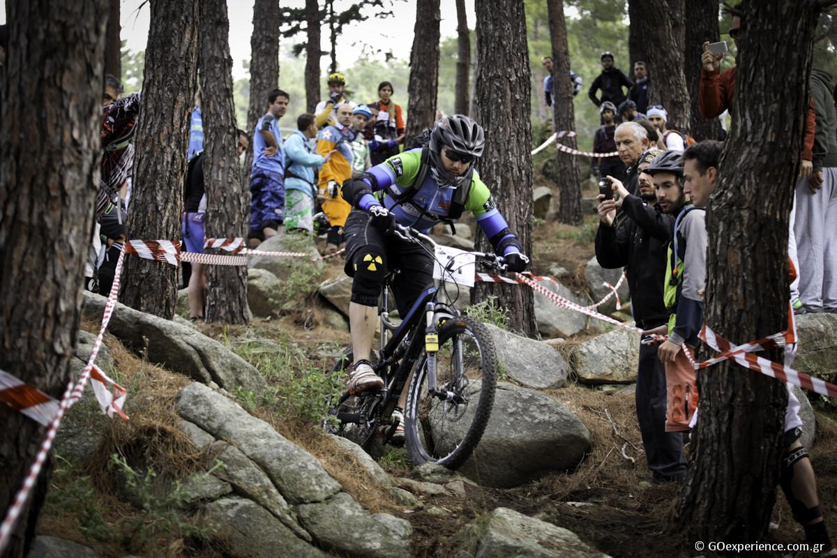 Race Report: Enduro Mediterraneo, Xanthi - Race Report: Enduro Mediterraneo, Xanthi - Mountain Biking Pictures - Vital MTB
