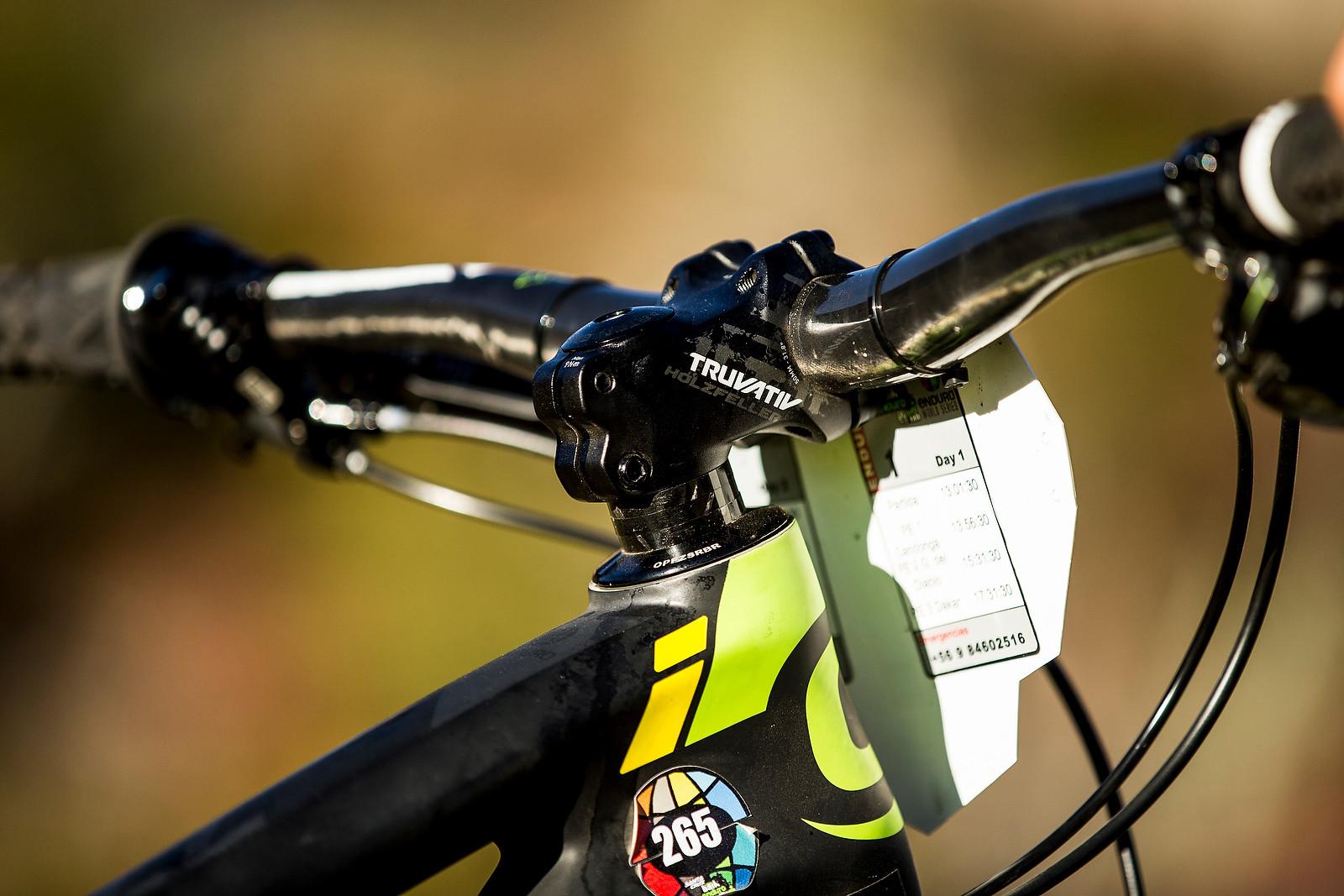 WINNING BIKE: Jerome Clementz's Cannondale Jekyll 27.5 - WINNING BIKE: Jerome Clementz's Cannondale Jekyll 27.5 - Mountain Biking Pictures - Vital MTB