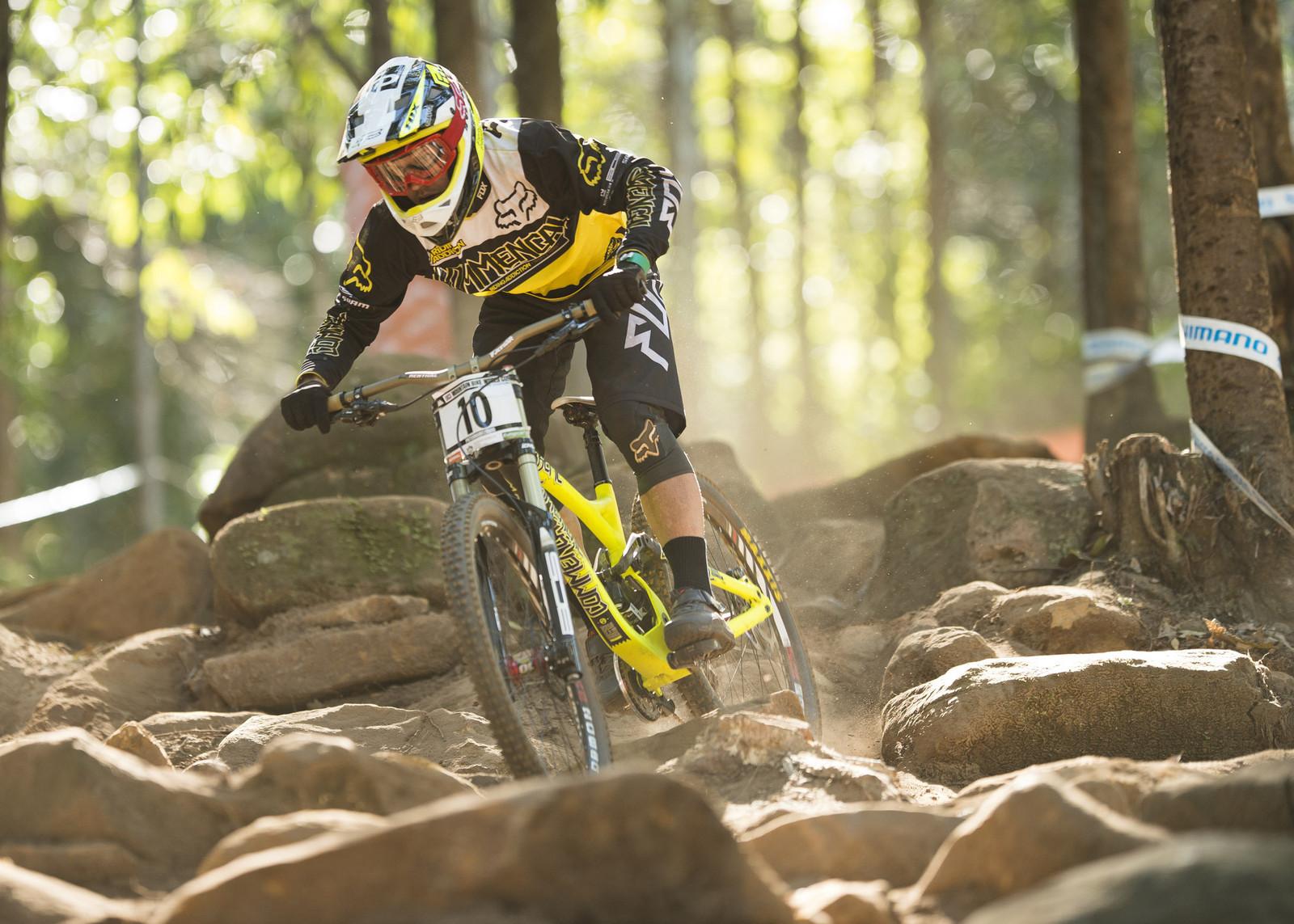 Commencal Riding Addiction, Pietermaritzburg World Cup - Commencal Riding Addiction World Cup Photos - Mountain Biking Pictures - Vital MTB