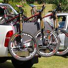 2014 Santa Cruz Syndicate Bikes at Pietermaritzburg World Cup