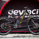 Fort William PIT BITS - Devinci Wilson 27.5 for Steve Smith and Nick Beer