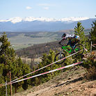 2010 Triple DHip Downhill Stage Race