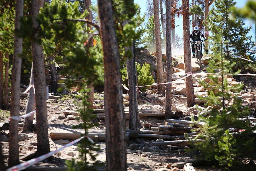 Chris Canfield, Buc Nasty - 2010 Triple DHip Downhill Stage Race - Mountain Biking Pictures - Vital MTB