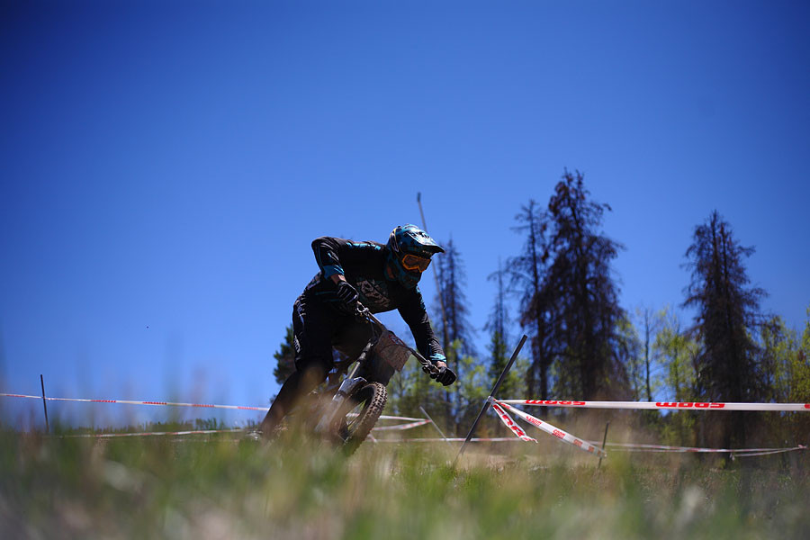 Max Beardwell - 2010 Triple DHip Downhill Stage Race - Mountain Biking Pictures - Vital MTB
