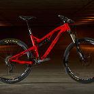 Pro Bike Check: Brian Lopes' Intense Spider 27.5