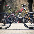 BMC Trailfox TF01 : The First Enduro Bike with Shimano XTR Di2