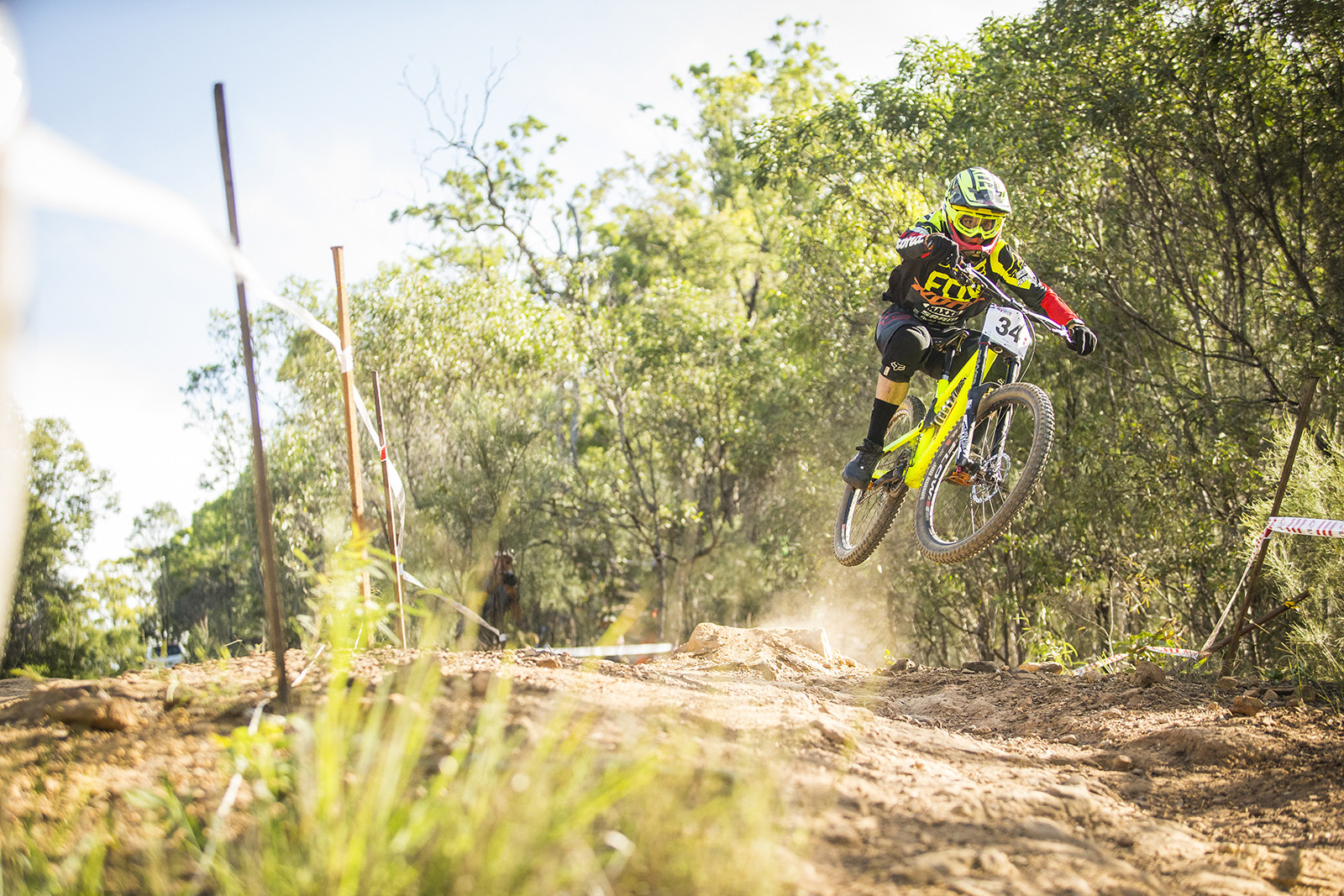 2015 Oceanias Mountain Bike Championships Toowoomba Photo Blast - 2015 Oceania Championships - Mountain Biking Pictures - Vital MTB