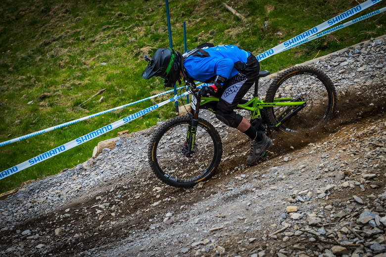 Almost OTB G-Out Project - Lourdes World Cup