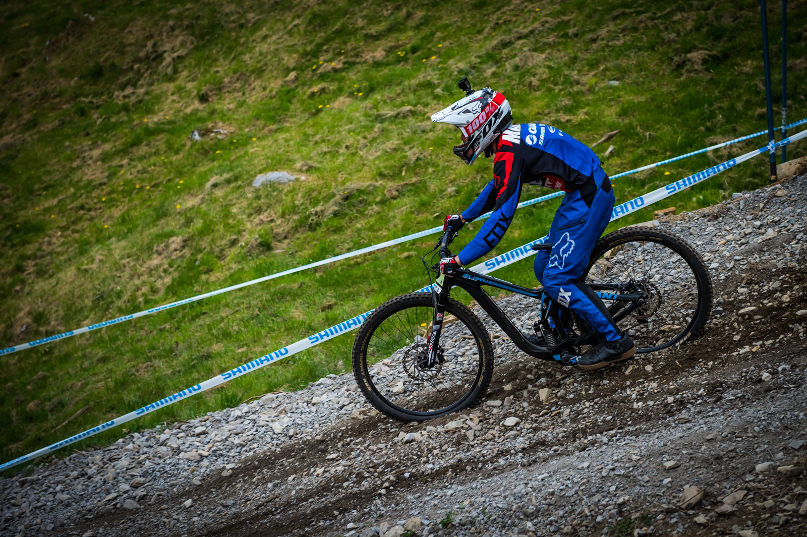 Alex Marin G-Out Project - Lourdes World Cup - G-Out Project - Lourdes World Cup - Mountain Biking Pictures - Vital MTB