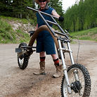 Crested Butte Fat Tire Festival Chainless Race