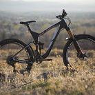 Pro Bike Check: Cody Kelley's Marin Attack Trail