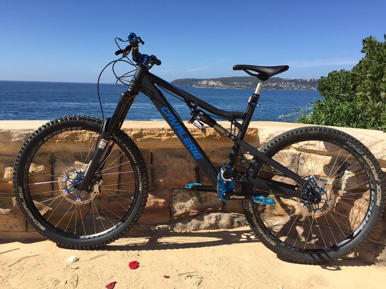 Cavalerie Anakin Trail Bike
