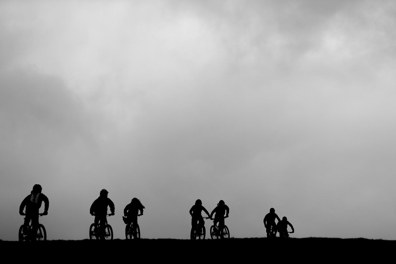 British Downhill Series Langollen - RACE REPORT - British Downhill Series Llangollen - Mountain Biking Pictures - Vital MTB