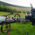 PIT BITS - British Downhill Series, Llangollen
