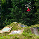 PIT BITS - Leogang World Cup Downhill